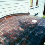 Pre-Tinned Copper Shingles On John Muir House, Martinez, CA
