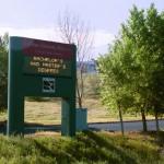 Sign For CSU Hayward Concord Extension