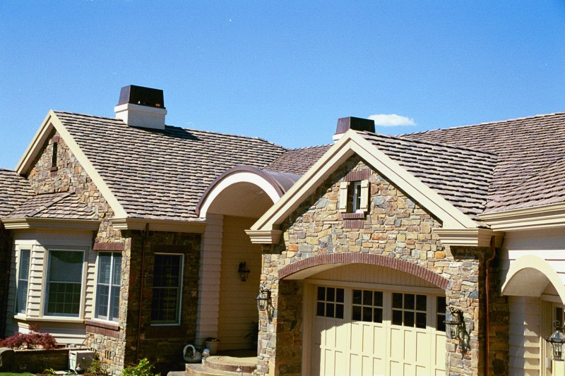 Copper Dormer Roof Over Entryway Concord Sheet Metal