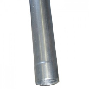 Galvanized Downspout Amp Accessories Concord Sheet Metal