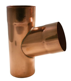 WGS Copper Y