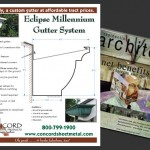 Eclipse Millennium Flyer